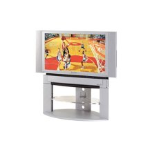 "43"" Diagonal LCD Projection HDTV"