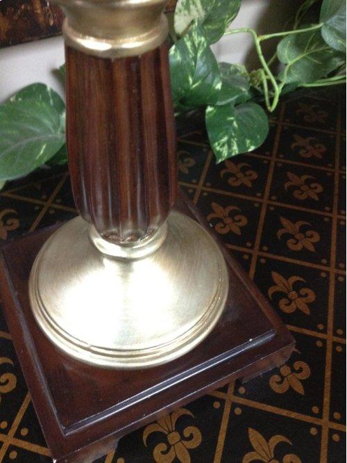 Hudson Buffet Lamp