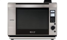 Sharp SuperSteam Oven is really 4 ovens in 1