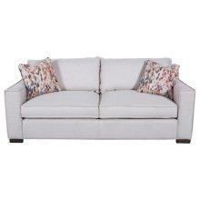 Chalk Sofa