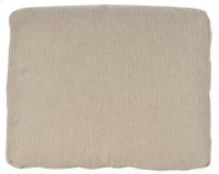 "Accessories 20""X15.5"" 95/5 Kidney Pillow Product Image"