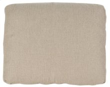 "Accessories 20""X15.5"" 95/5 Kidney Pillow"