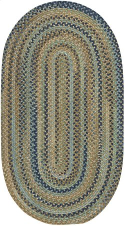 Bonneville Aqueduct Braided Rugs (Custom)