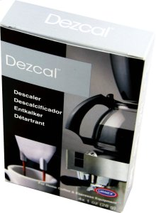 Descaler for Coffee Machines & Steam Ovens (powder)