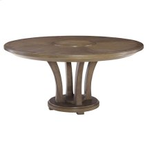 "Park Studio 62"" Round Table Top"
