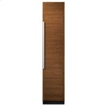 "JENN-AIR18"" Built-In Freezer Column (Right-Hand Door Swing)"