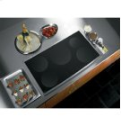 """36"""" Electric Cooktop with Induction Elements Product Image"""