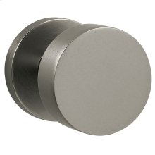 Antique Nickel 5055 Estate Knob