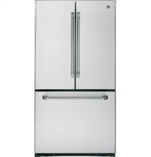 GE Cafe™ Series 20.7 Cu. Ft. Counter-Depth French-Door Refrigerator