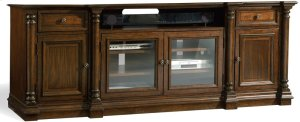 Leesburg Entertainment Console