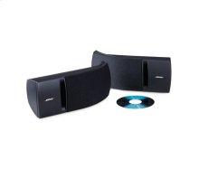 161 speaker system