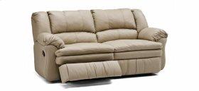 Gamma Reclining Sofa