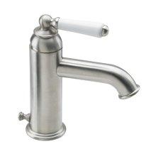 Single Hole Lavatory Faucet