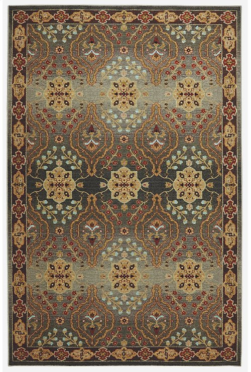 Contessa - Rectangle 5ft 9in x 9ft