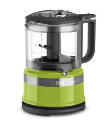 3.5 Cup Food Chopper - Green Apple