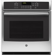 "GE® 27"" Built-In Single Convection Wall Oven Product Image"