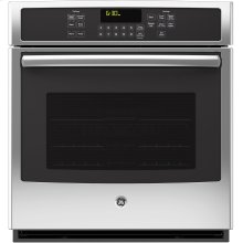 "OPEN BOX GE® 27"" Built-In Single Convection Wall Oven"
