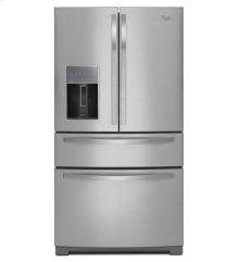 28 cu. ft. 4-Door Refrigerator with the Most Flexible Storage