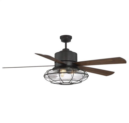 """Connell 56"""" 5 Blade Ceiling Fan"""