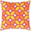 "Miranda MRA-014 18"" x 18"" Pillow Shell Only"