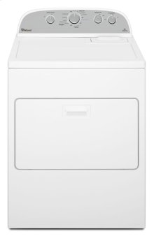 7.0 cu.ft Top Load Electric Dryer with AccuDry