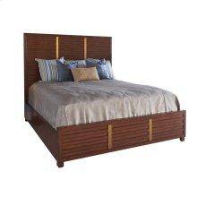 Monaco Bed - King