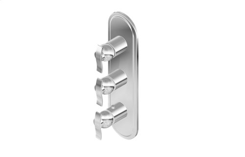 Bali M-Series Valve Trim with Three Handles