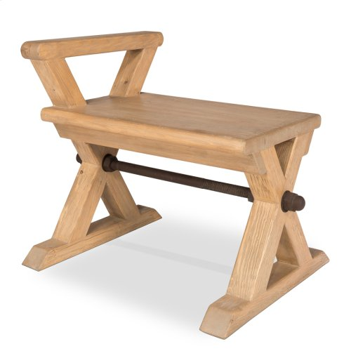 My Bench Your Table