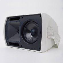 AW-650 Outdoor Speaker - Custom - White