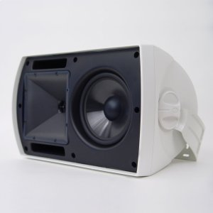 KlipschAW-650 Outdoor Speaker - White