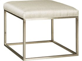 Rachael Ray by Craftmaster Living Room Stationary Ottomans
