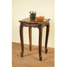 CC-TAB065S-VI  Cottage Accent Table