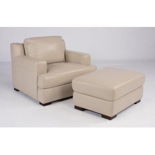 Dowd Power Chair