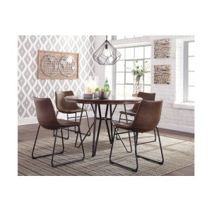 Ashley FurnitureSIGNATURE DESIGN BY ASHLERound Dining Room Table