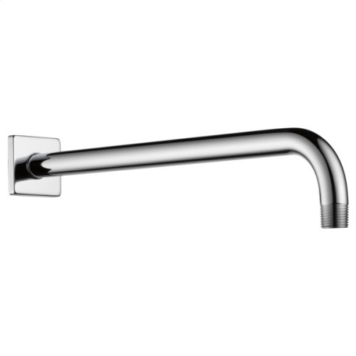 """15 1/2"""" Shower Arm and Flange"""
