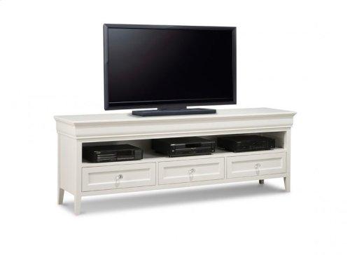 """Monticello 84"""" HDTV Cabinet"""