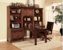 Alpine Lodge 1 Drawer File Base