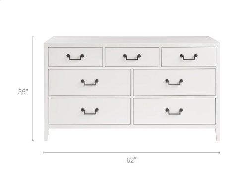 Anson Dresser