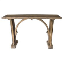Genessis, Console Table