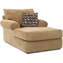 Two Arm Chaise