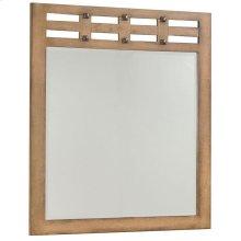 Ember Grove Slat Dresser Mirror
