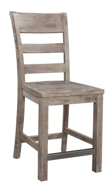 "Emerald Home Dakota 24"" Bar Stool Charcoal D570-24"