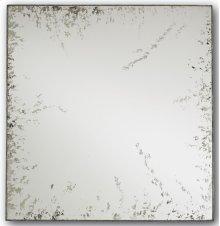 Rene Mirror, Square - 24h x 24w x 1.25d