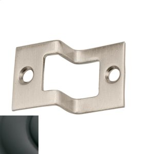 Oil-Rubbed Bronze Rabbeted Strike Product Image