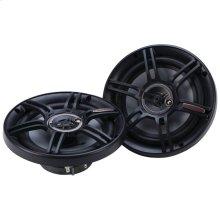 "CS Series Speakers (6.5"", 3 Way, 300 Watts)"