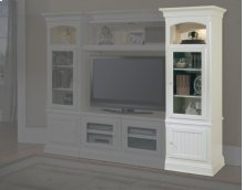 Right Stereo Cabinet