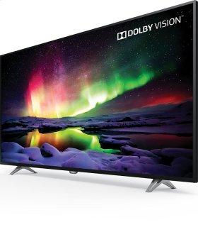 6000 series Smart Ultra HDTV