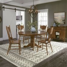Optional 5 Piece Set
