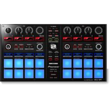 Add-on controller for Serato DJ Pro