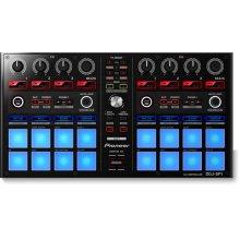 Add-on controller for Serato DJ Pro